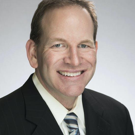 Aaron Zerbst, Senior Advisor