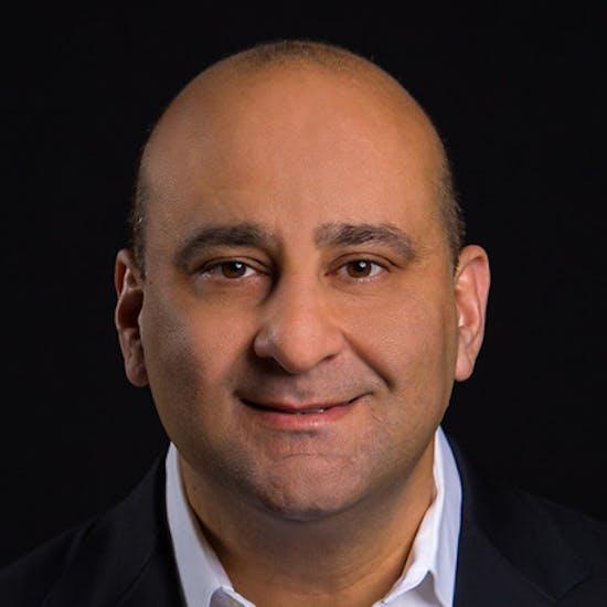 Ali Naraghi, Senior Advisor