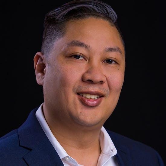 Andrew Nguyen, Advisor