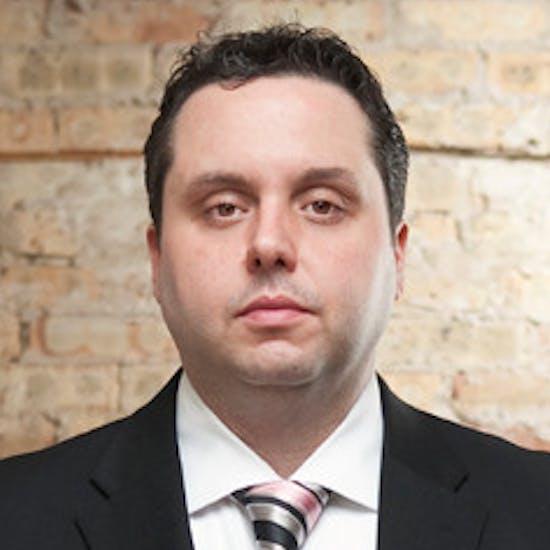 George Frigelis, Vice President