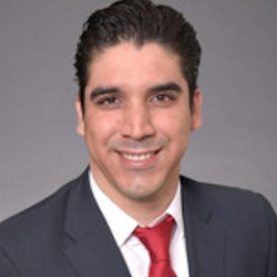 Guillermo Garcia, Advisor