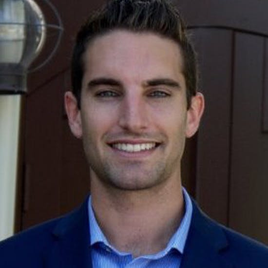 Jake McClellan, Senior Advisor