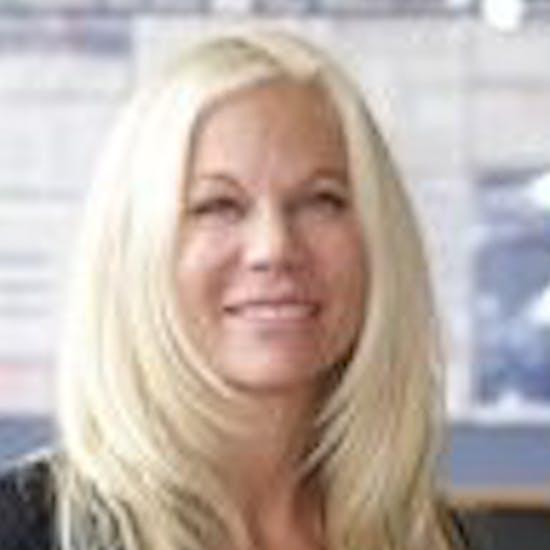 Leslie George, Vice President
