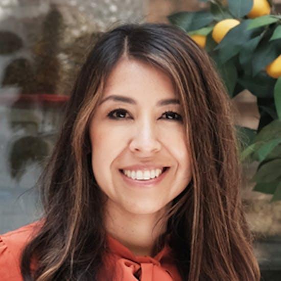Lorena Sandoval, Tenant Advisor