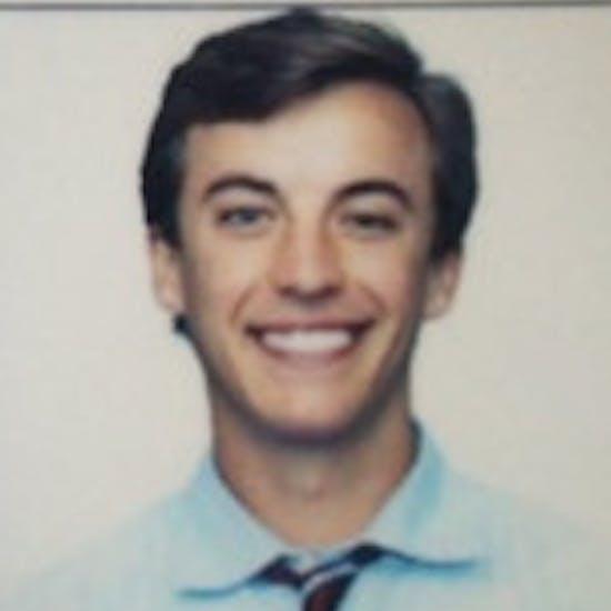 Matt Cooper, Advisor