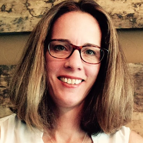 Melissa Bryson, Advisor