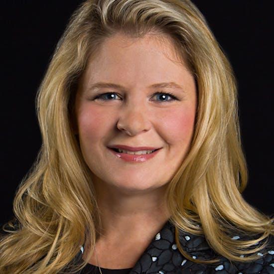 Melissa Forrest, Senior Advisor