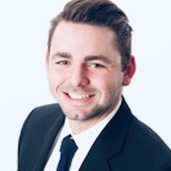 Michael Thyer, Associate Advisor