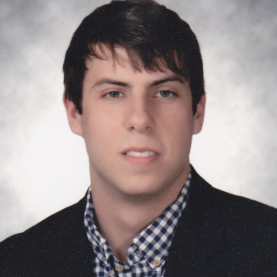 Nick Leggieri, Senior Advisor