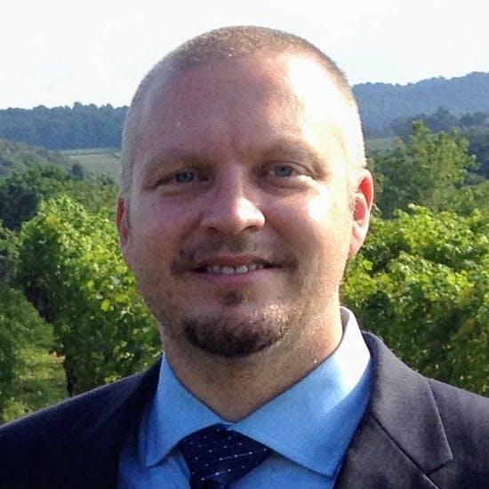 Otto Jacobsen, Sr. Advisor