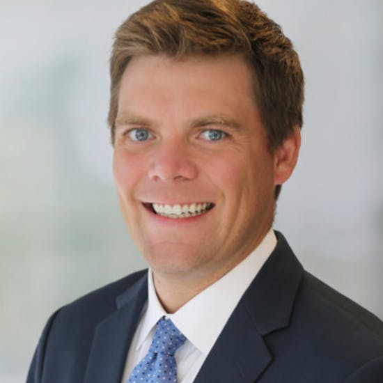 Peter Hoselton, Market Lead