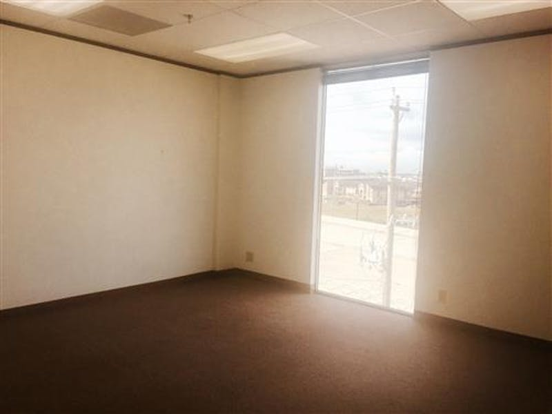 Suite 420O / 353 SF/ $562 + Expenses