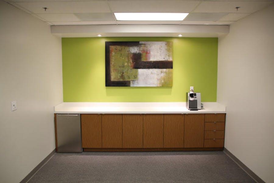 Suite B150-02 / 744 SF/ $1,116 + Expenses