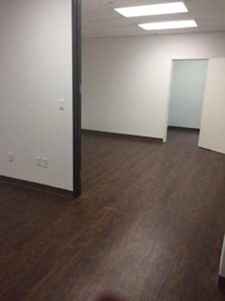 Suite B160 / 1,096 SF/ $2,101 + Expenses