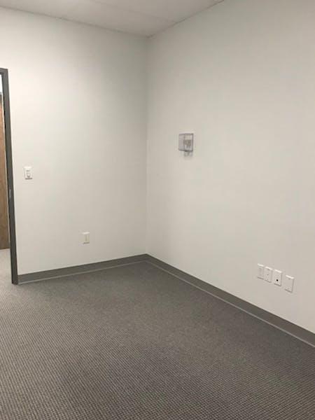 Suite C105-C / 318 SF/ $639 + Expenses