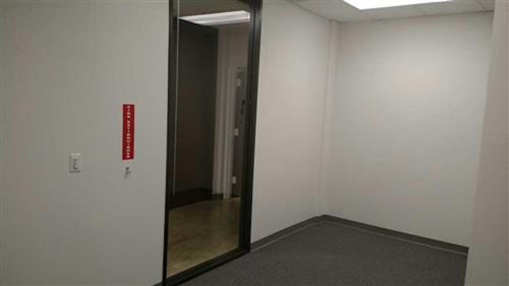 Suite C299 / 812 SF/ $1,590 + Expenses
