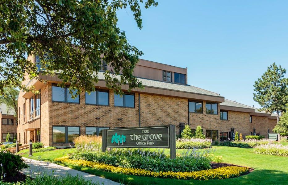 The Grove Office Park