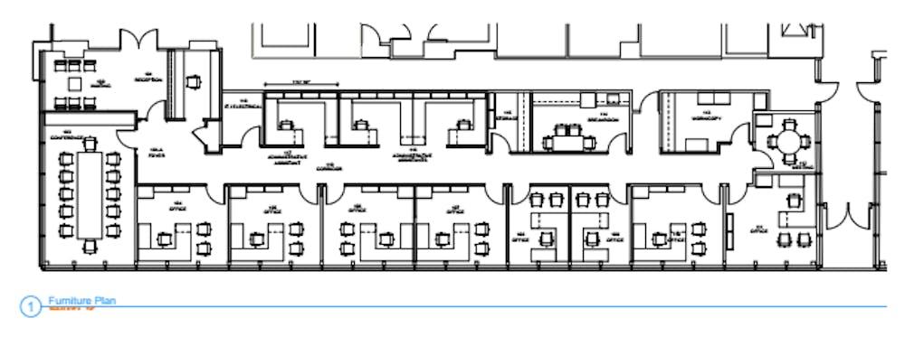 Suite Suite 130 / 4,199 SF/ $9,973