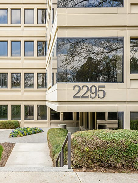 2295 Parklake Drive