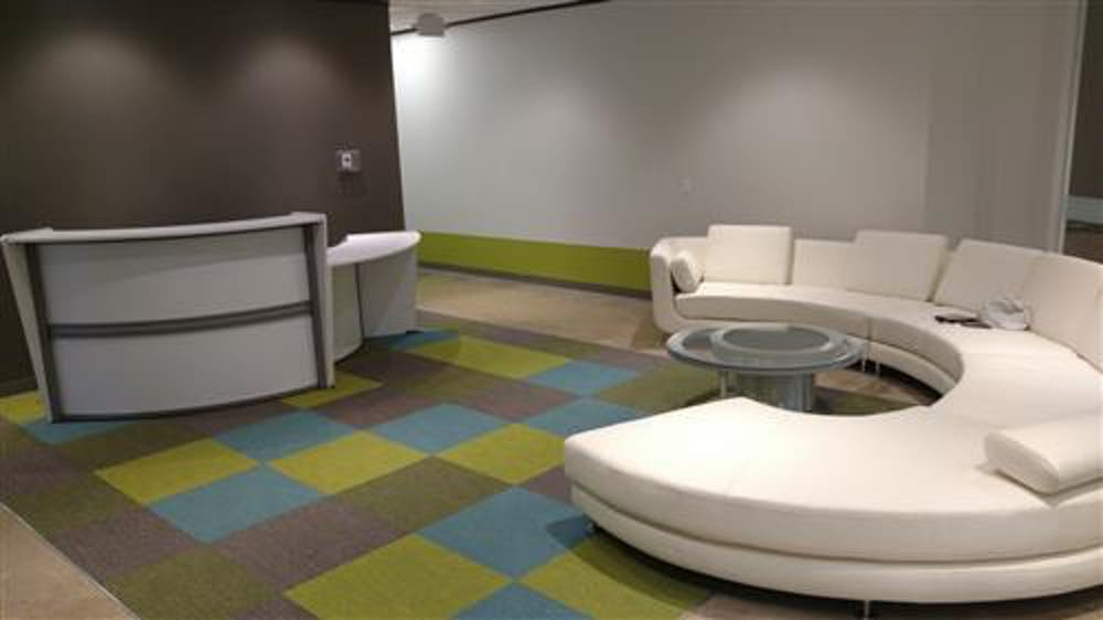 Suite 125G / 335 SF/ $810 + Expenses