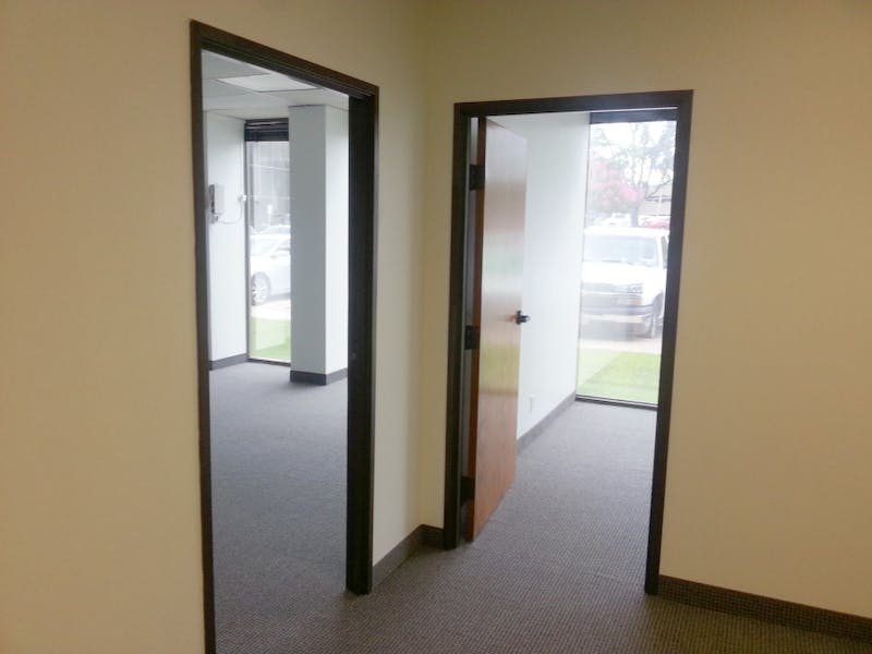 Suite B147 / 750 SF/ Negotiable