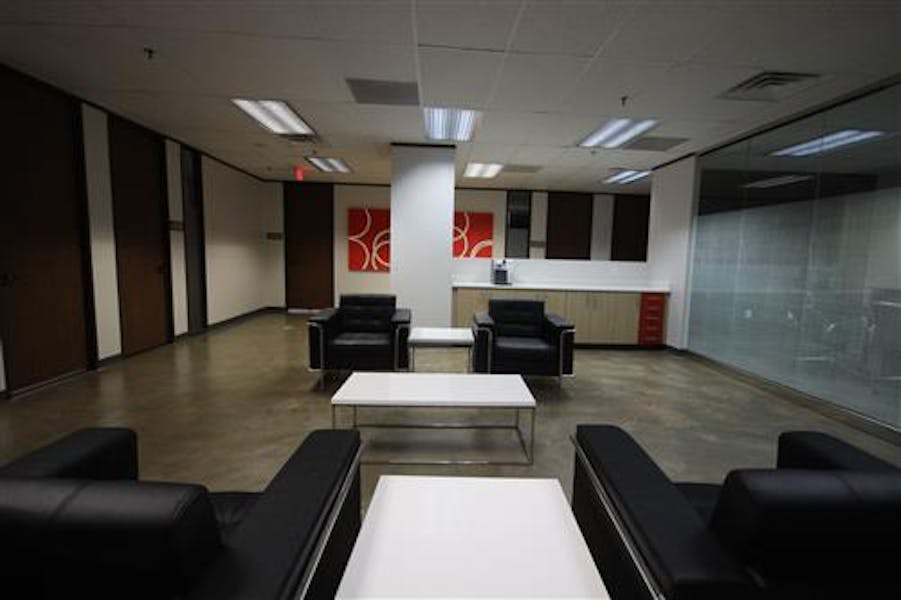 Suite 212-2 / 290 SF/ Negotiable