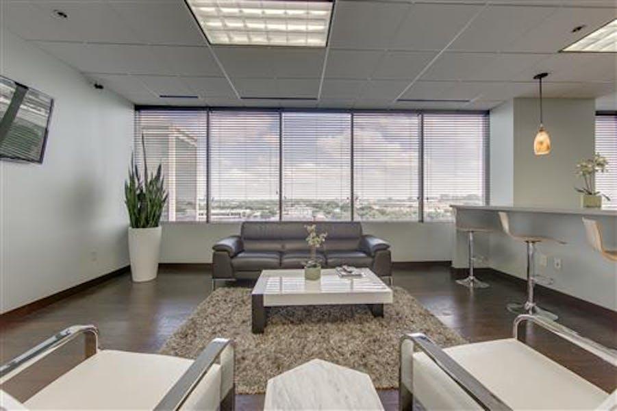 Suite 602.01 / 16,784 SF/ $23,078 + Electricity