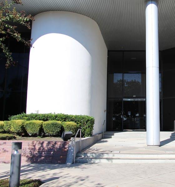 411 N Sam Houston