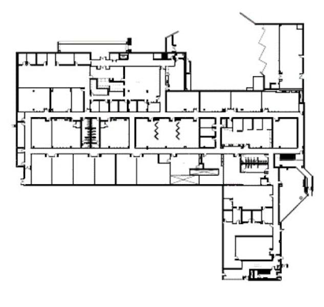 Suite 1940 / 40,916 SF/ $51,145 + Electricity