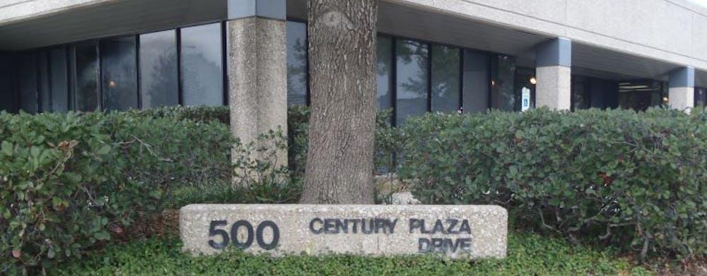 Century Plaza Business Park