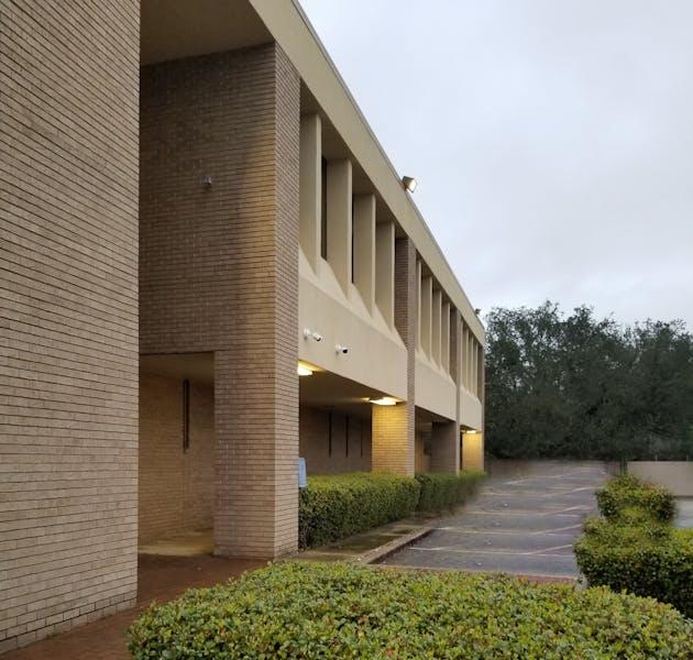 Westbury Professional Building