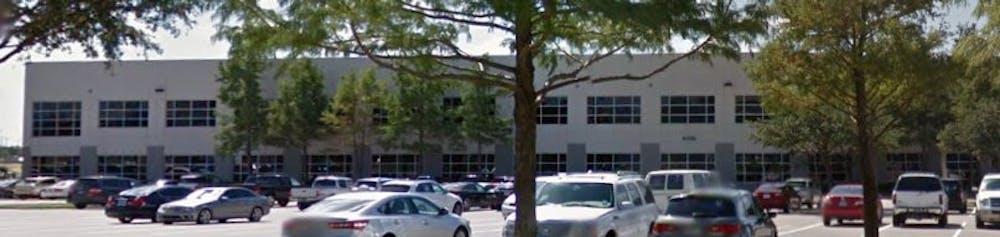 Tennyson Office Center I