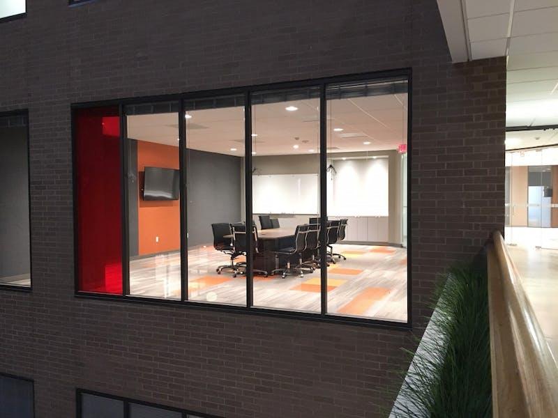 Suite 290C / 421 SF/ $526 + Expenses