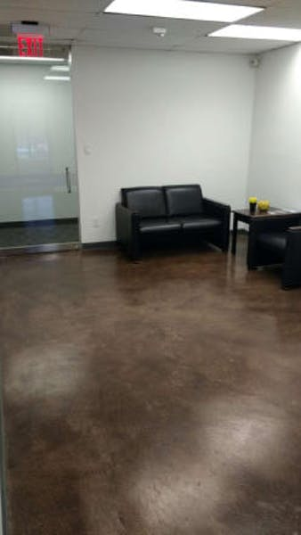 Suite 428 / 845 SF/ Negotiable