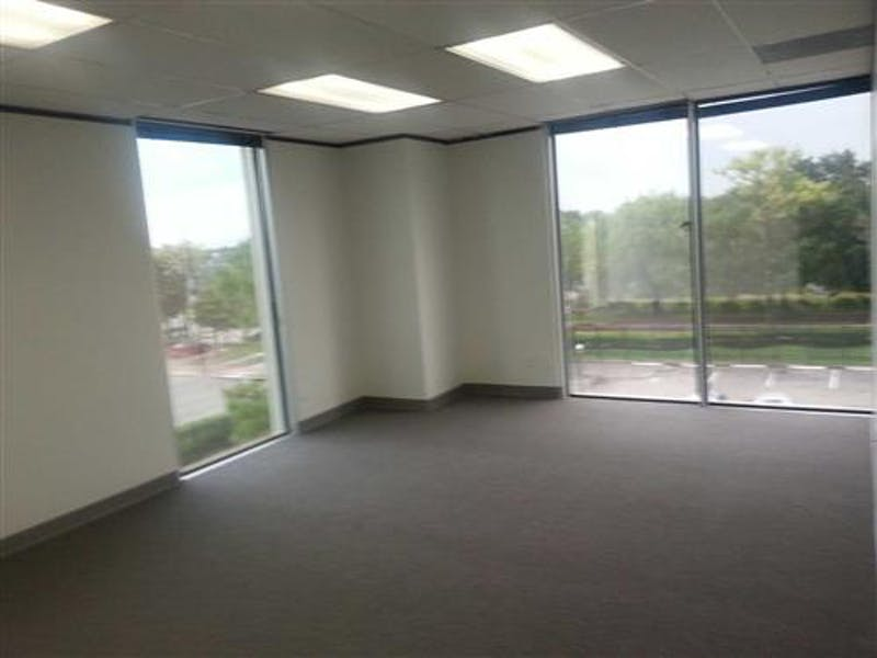 Suite 350F / 538 SF/ $493 + Expenses