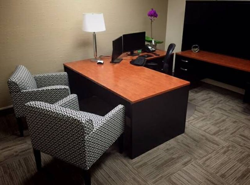 CoWorking & Flexible Office Space at 2102 Business Center Dr