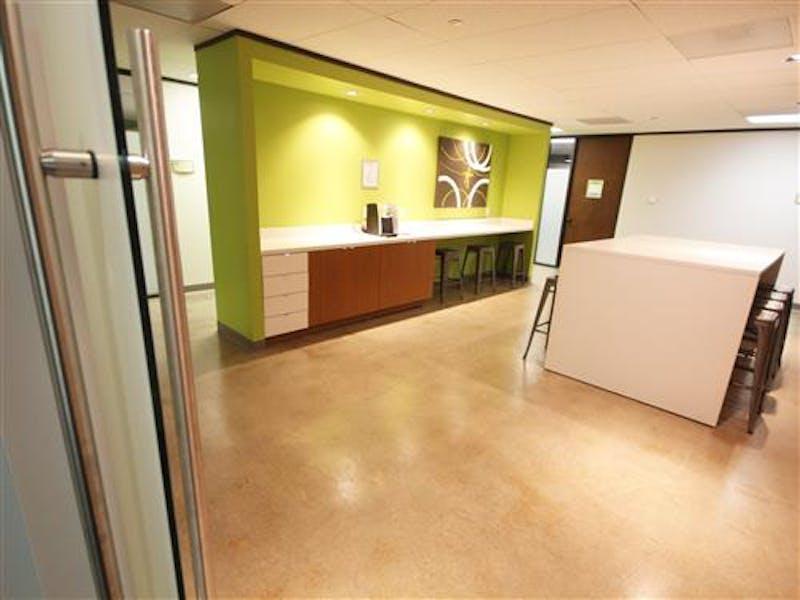Suite 2-0460P / 677 SF/ $987 + Expenses