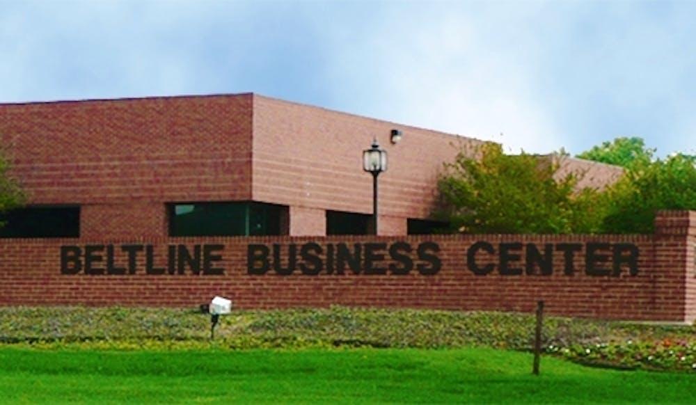 Beltline Business Center III