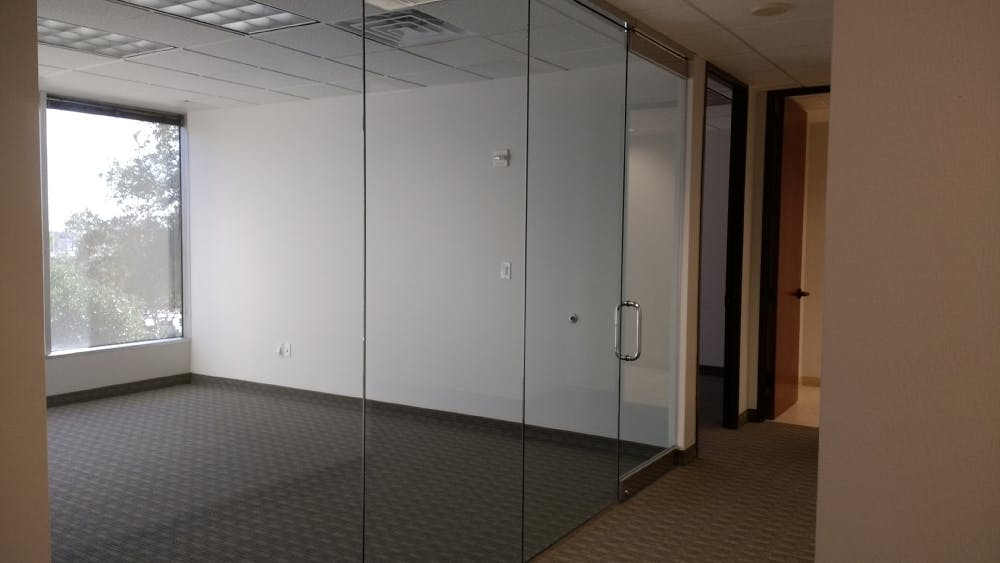 Suite W0206 / 2,240 SF/ $3,457 + Electricity