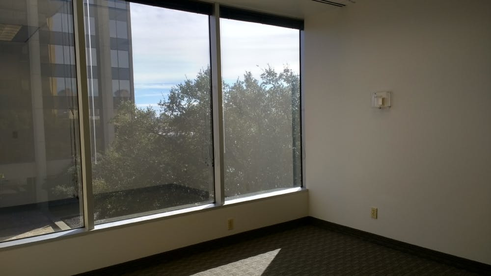 Suite W0312 / 1,331 SF/ $1,983 + Electricity