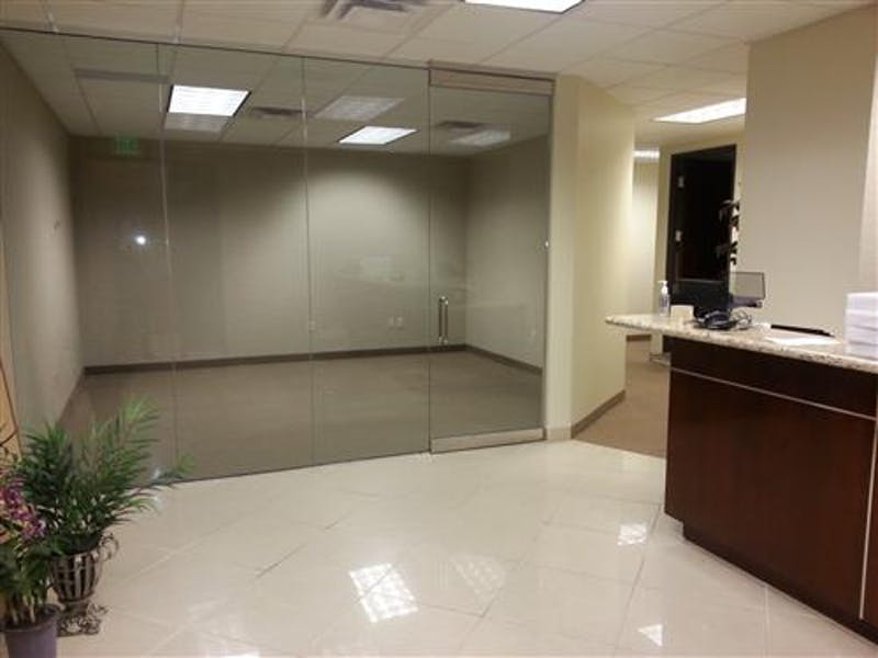 Suite W0313 / 2,313 SF/ $3,323 + Electricity