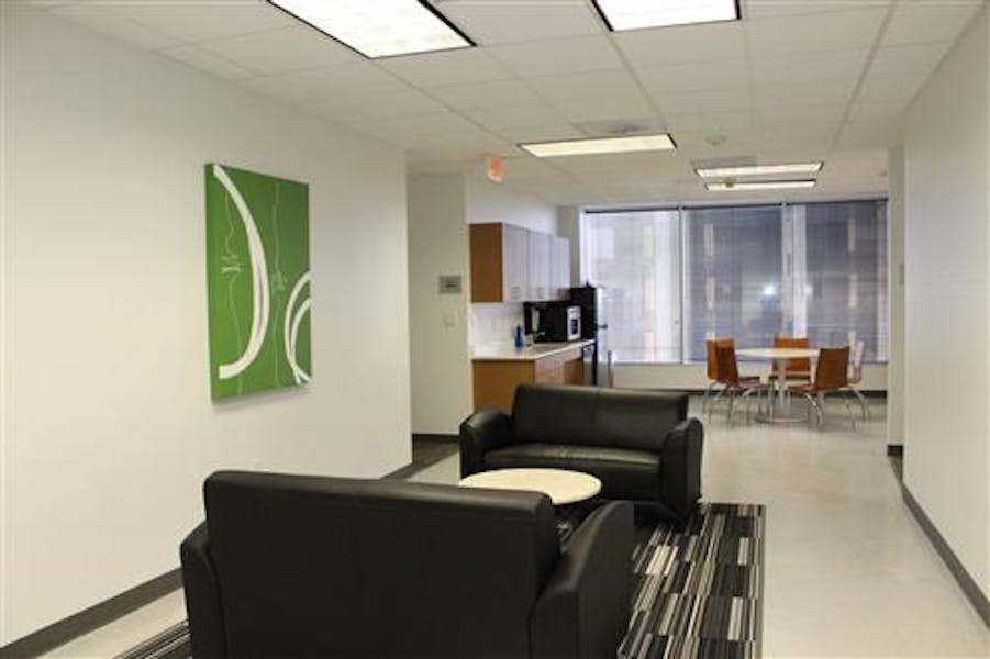 Suite W500.01 / 6,349 SF/ $10,973 + Electricity