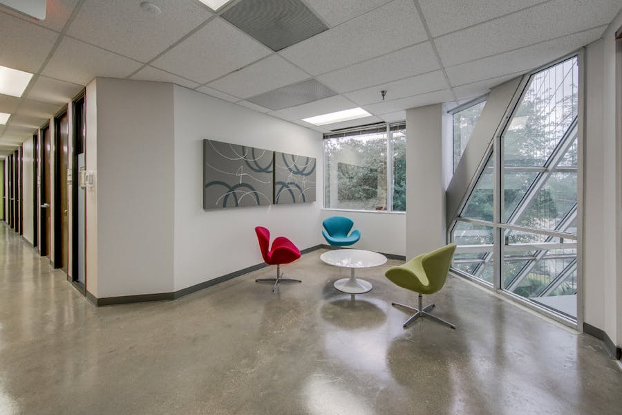 Suite 355 / 540 SF/ Negotiable