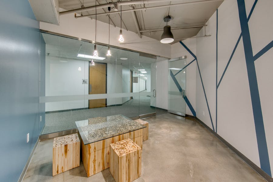 Suite 366 / 310 SF/ Negotiable