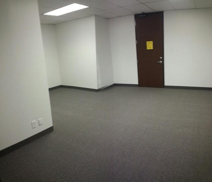 Suite 5065 / 610 SF/ Negotiable