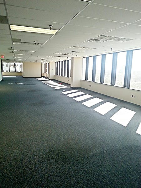 Suite B300 / 3,980 SF/ $6,398 + Electricity
