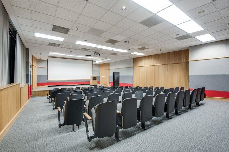 Executive Center II & III