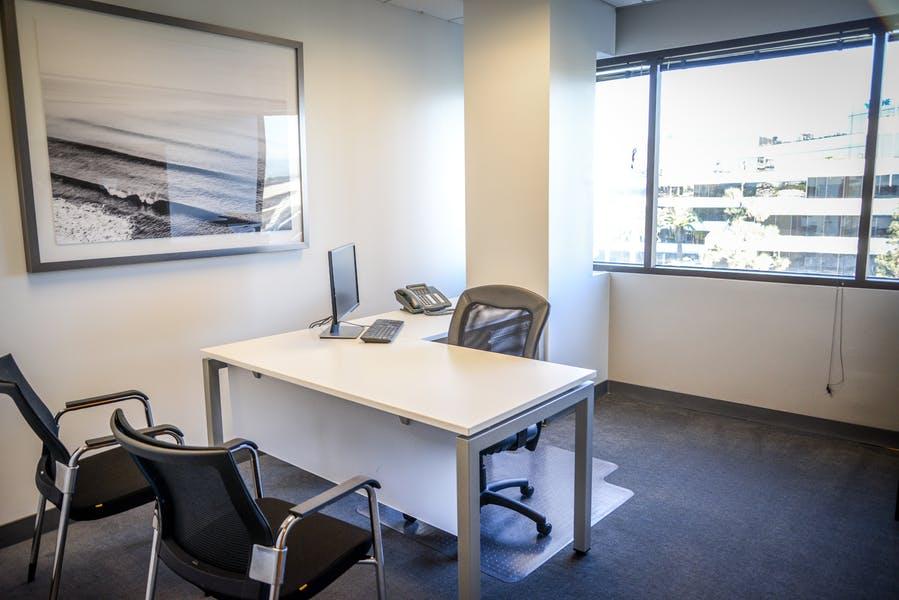 Business Workspaces & Meeting Rooms at 1500 Rosecrans Ave