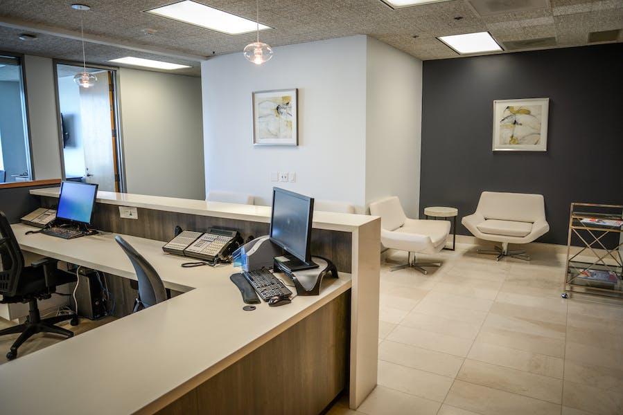 Business Workspaces & Meeting Rooms at 15260 Ventura Blvd