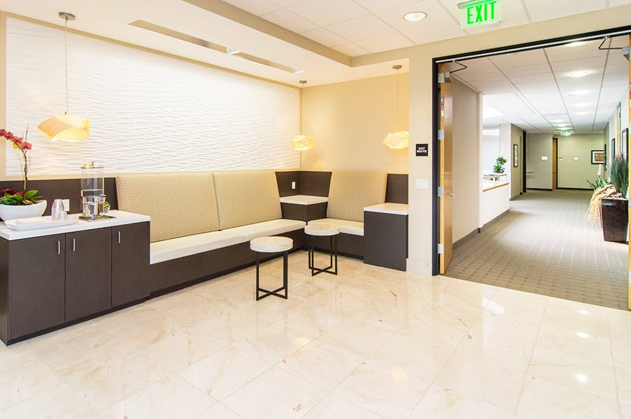 Business Workspaces and Meeting Rooms at 16755 Von Karman Ave